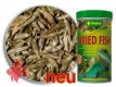Tropical Dried Fish 100 ml
